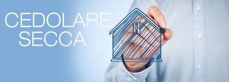 Affitto parziale di casa: si può optare per la cedolare secca? - Cose di Casa | Affitto Protetto News | Scoop.it