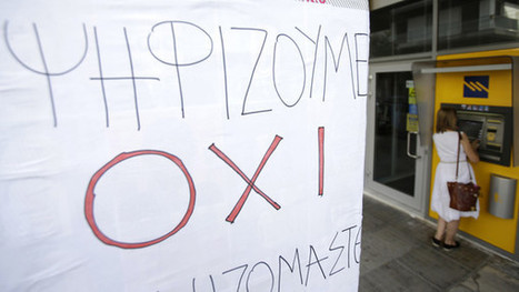 Concern mounts over conduct of Greek referendum - FT.com | European Political Economy | Scoop.it
