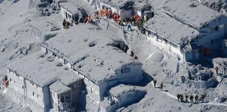 JAPON. Pouvait-on prévoir l'éruption du volcan Ontake ? | Japan Tsunami | Scoop.it