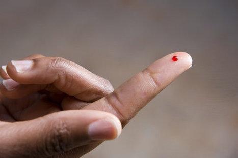 Un test y una gota de sangre son suficientes para desvelar todas las enfermedades que has tenido - Engadget en español | Periodismo Científico | Scoop.it