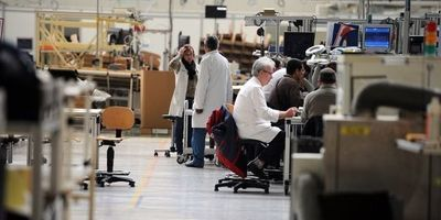 10 chiffres sur les salaires des Français | ECONOMIE ET POLITIQUE | Scoop.it