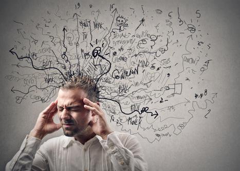 Soulager les douleurs de la tête avec l'auto-massage   Plus zen la vie   Scoop.it
