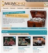 Memoro - Τράπεζα Αναμνήσεων   Ioanna D's Educational Tools Topic   Scoop.it