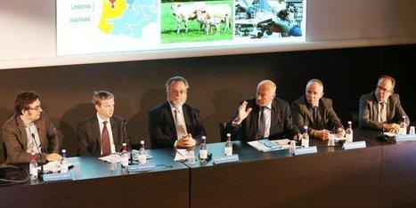 Débat Sud Ouest Éco : la Nouvelle Aquitaine | Agriculture en Dordogne | Scoop.it