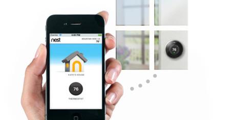 Google met 3,2 milliards pour un thermostat connecté | L'énergie est notre avenir, comprenons-la | Scoop.it