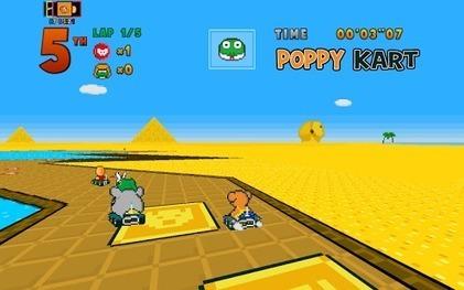 Poppy Kart - Android Apps on Google Play | Actus vues par TousPourUn | Scoop.it