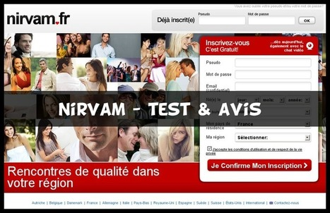 Nirvam - Test & Avis | Divers | Scoop.it
