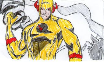 Dibujando a Flash reverso | Aprendizaje Y Apoyo Escolar fuera del Aula | Scoop.it