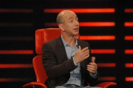 Amazon cloud has 1 million users and is near $10 billion in annual sales   Future of Cloud Computing and IoT   Scoop.it
