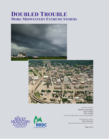 Partnership for Water Sustainability in BC: Extreme Rain Storms in ... | Restorative Developments | Scoop.it