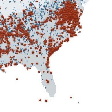 Visualizing Emancipation | Social Studies | Scoop.it