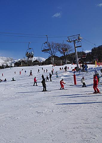 Tourisme : la France championne du monde   Bons plans et bonnes idées en station de ski   Scoop.it