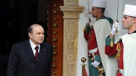 Algérie Bouteflika A Déposé En Personne Sa Candidature à Un Quatrième Mandat | Algerie musique | Scoop.it