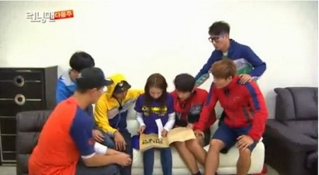 Running Man Episode 165 RAW | Running Man English - Chinese - Raw Sub | Running Man STreaming | Scoop.it