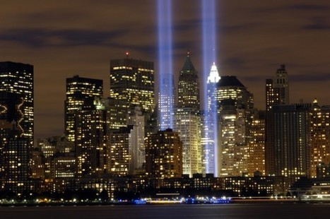 The Legacy of 9/11 | The Firebrand :: A Magazine of Counterculture ... | The Cost of War | Scoop.it