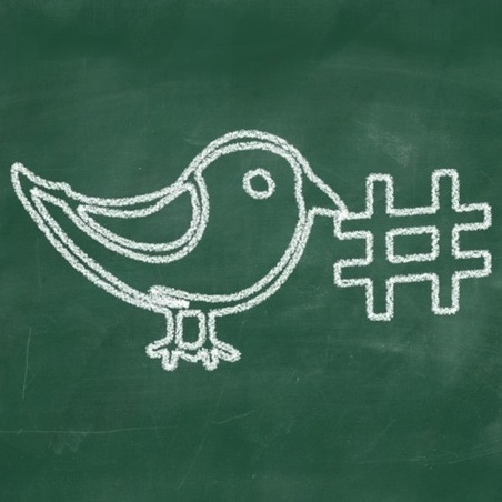 Why Use Hashtags? | Social Media Today | Social Media tips and news | Scoop.it