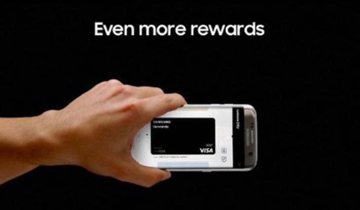 Un programme de fidélité pour Samsung Pay | Moyens de paiements | Scoop.it