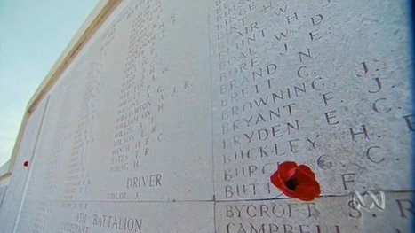Andrew Denton's Gallipoli: brothers in arms | The Anzac Legend | Scoop.it