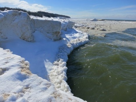 PROJECT: ICE Documentary Portrays Changing Climate on the Great Lakes   Sustain Our Earth   Scoop.it
