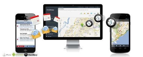 How To Check The Genuinity Of A Mobile Monitoring App? - Imobispy App For iphone | Cell Phone Spy | Scoop.it