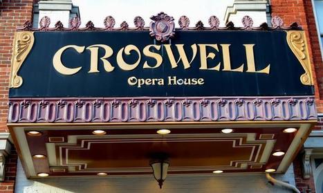 Oldest opera house in Michigan turns 150   OperaMania   Scoop.it