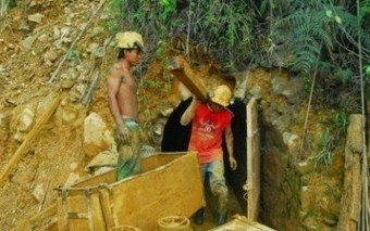 PREVENCION es la meta de los mineros Colombianos | Infraestructura Sostenible | Scoop.it