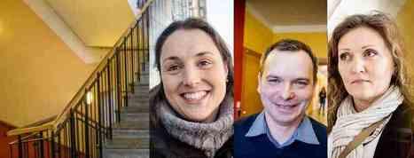 """Alexandra von Schwerin: """"Vår sexuella frihet är återigen under belägring""""   Kvinnor och män i KG   Scoop.it"""