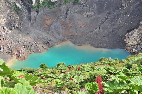 Volcán Irazú, a vista de los dos grandes océanos | The World Thru ... | AGENCIA DE VIAJES ODTOURS | Scoop.it