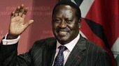 DAILY POST: This is what RAILA ODINGA has gone through for YOU | Kenya 2013 | Scoop.it