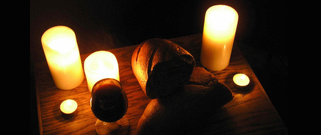 Your First and Most Important Labor: Communion with Christ | eLearning Church | Scoop.it