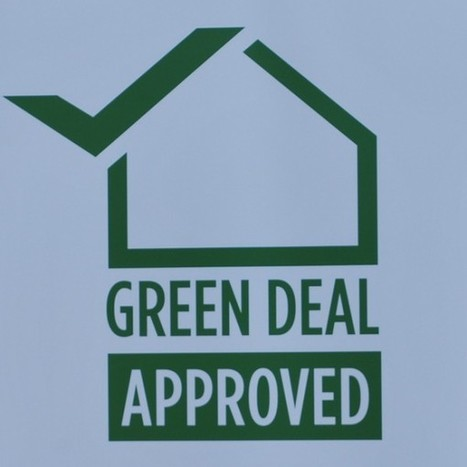 How can businesses access the Green Deal? - Greener Ideal | Green business | Scoop.it