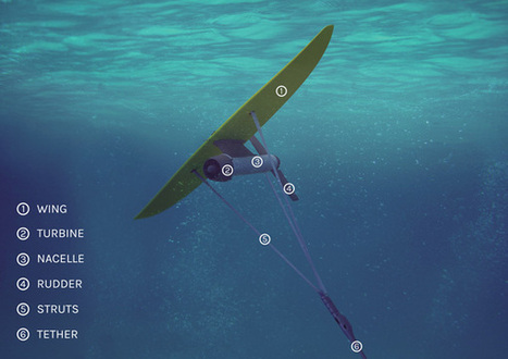 Tapping the Power of Low-Velocity Tidal Currents | Grade 10 | Scoop.it