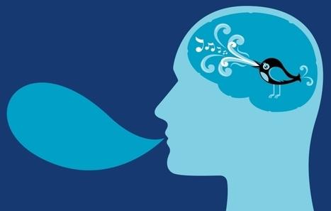 Influencia - Etudes - Qui sont les Twittos actifs ? | Actu des médias et des RP ! | Scoop.it