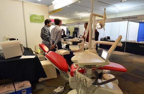 Concluye con éxito congreso de dentistas | Crooke & Laguna | Scoop.it