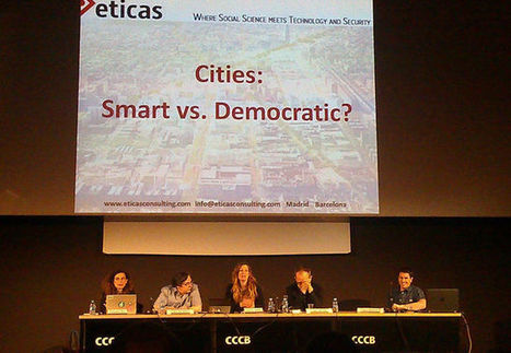Menú para la participación en una democracia real: redes, datos, plataformas, ciudadanía | Participatory & collaborative design | Diseño participativo y colaborativo | Scoop.it