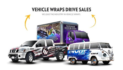Vehicle Wraps West Palm Beach Florida | Blogs | Scoop.it