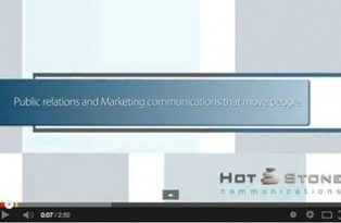 Welcome to Hot Stone Communications | Health Communication | Scoop.it