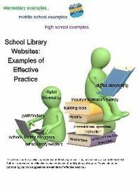 School Library Websites: Examples of Effective Practice: school libraries | Glogster EDU - 21st century multimedia tool for educators, teachers and students | 21st Century Skills and Technology | Scoop.it