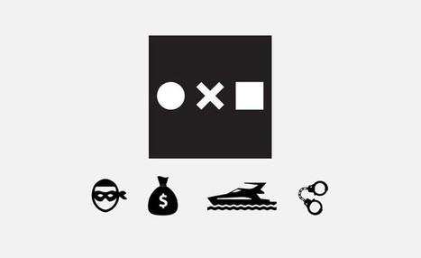 The Noun Project : Une banque d'icônes libres de droit - La bible de l'entrepreneur | Freelance | Scoop.it