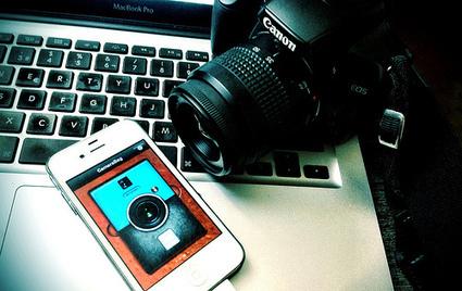 5 consejos para lograr excelentes fotografías desde tu smartphone | Fotografía | Scoop.it