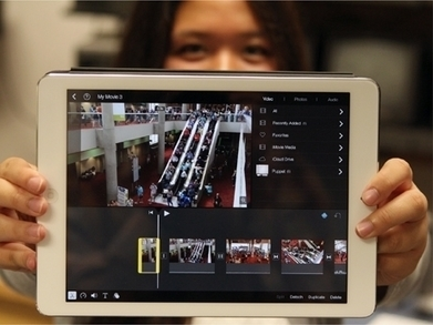 Empowering Students Through Multimedia Storytelling | Edutopia | iPad learning | Scoop.it