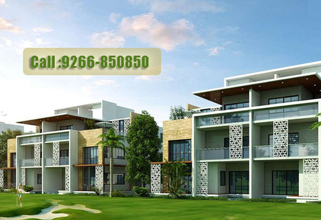 Residential Projects in Noida   Amrapali Spring Meadows   Scoop.it