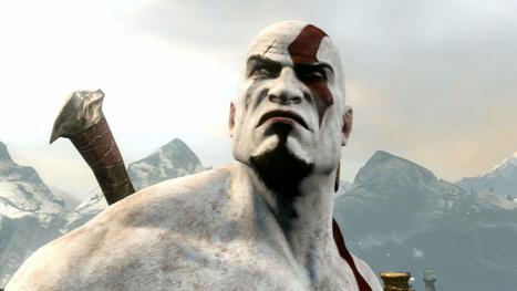 God of War: Ascension Vs. The PlayStation 4 | Jeux playstation 4 | Scoop.it