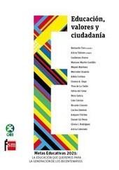 Libro para descargar: Educación, valores y ciudadanía | Educacion, ecologia y TIC | Scoop.it