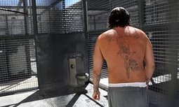 The banning of books in prisons: 'It's like living in the dark ages'   Library@CSNSW   Scoop.it