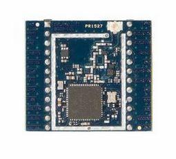 Eolane a compacté un module de connectivité Sigfox sur une surface de 18 x 26 mm | Internet du Futur | Scoop.it