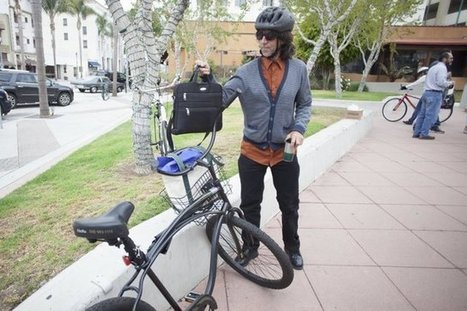 Ventura County residents enjoy among shortest commutes in country | Sustainability Science | Scoop.it
