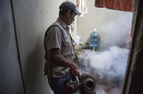 Zika : Google s'allie à l'Unicef pour combattre le virus | Buzz e-sante | Scoop.it