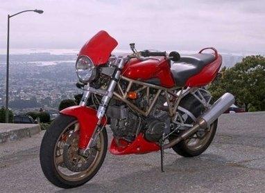 MD Project: Super Sport Ducati Streetfighter - Forum-BEC.com | Ductalk Ducati News | Scoop.it
