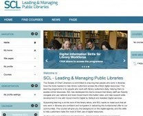 Society of Chief Librarians – Digital Information Skills for Library Workforce | ICTL Space - Level 7 - Outcome 2.3 | Scoop.it